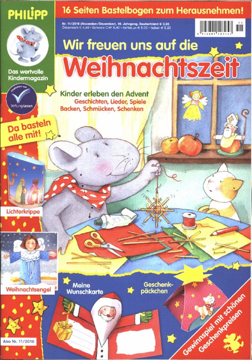 Philipp Die Maus