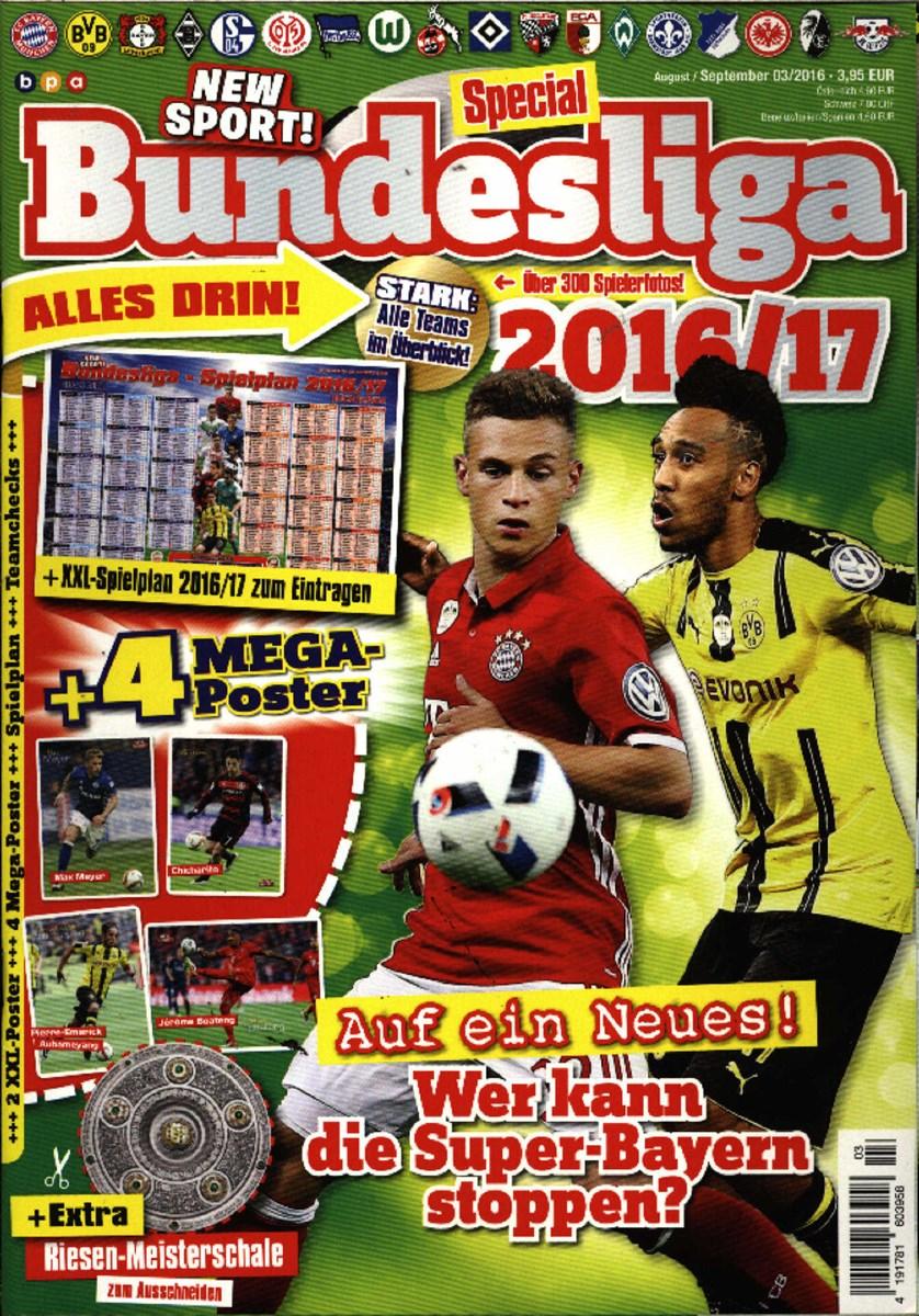 Sport Bundesliga