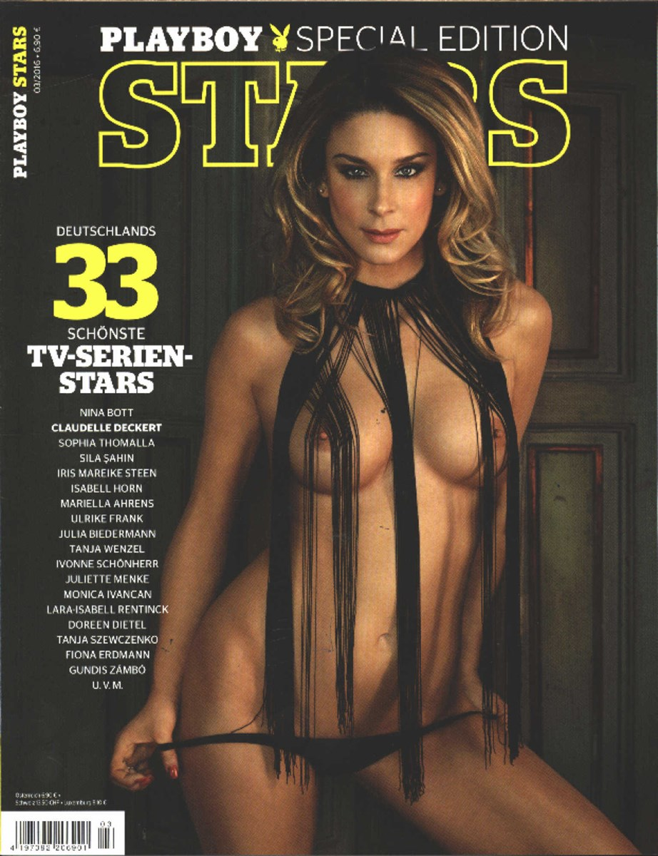Playboy isabell