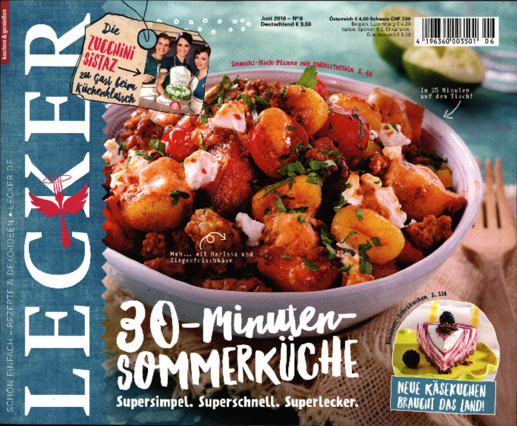 Sommerküche Brigitte : Sommerküche brigitte leichte sommerküche u gifhorner landfrauen