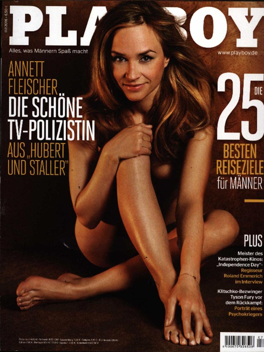 Deutscher Playboy