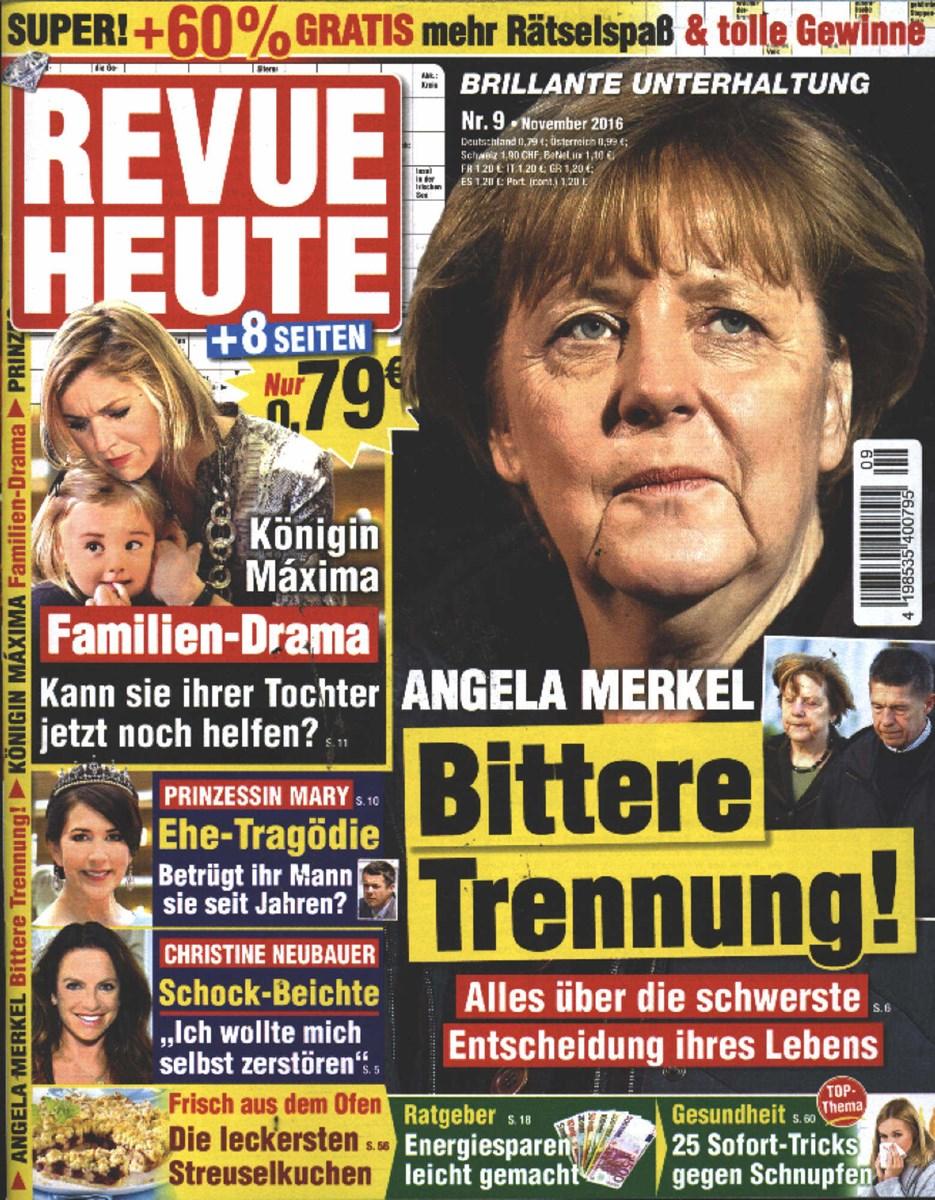 Bild Zeitung Thüringen Heute