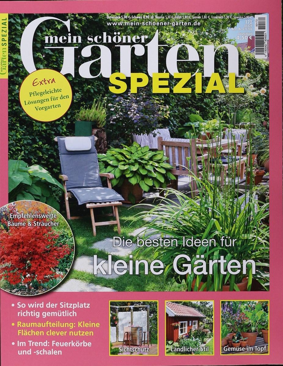 Mein Schöner Garten Spezial 1722017 Zeitungen Und Zeitschriften