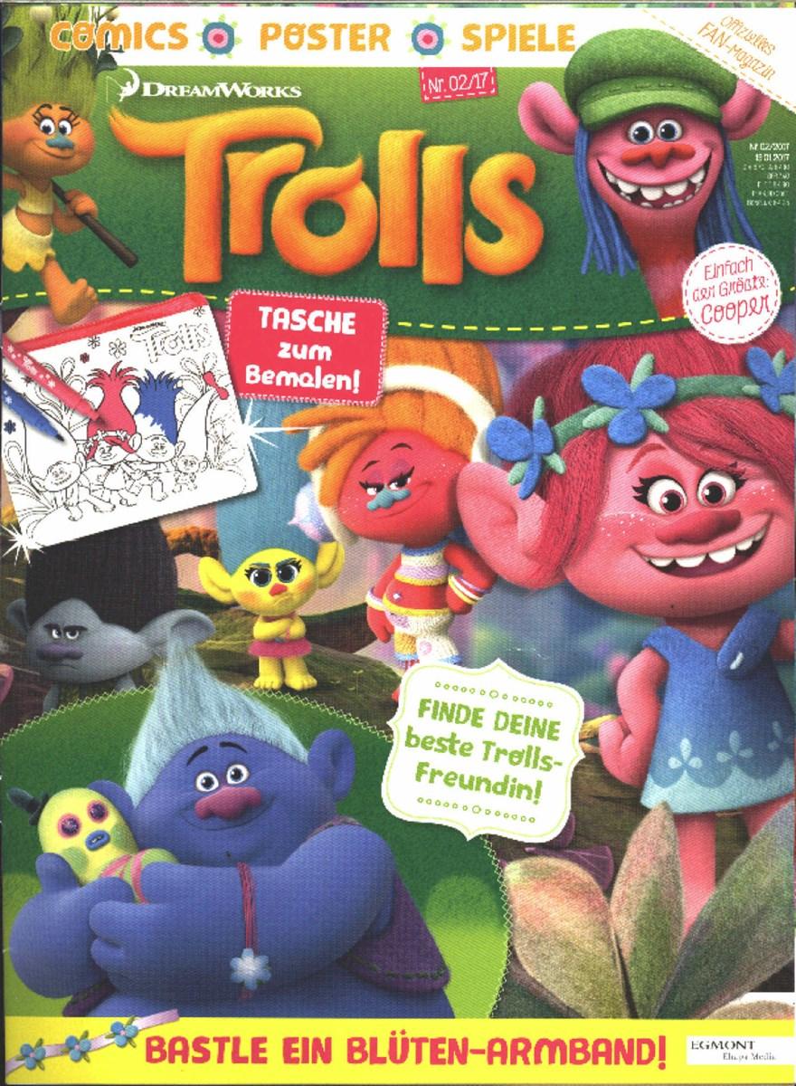 Trolls Magazin