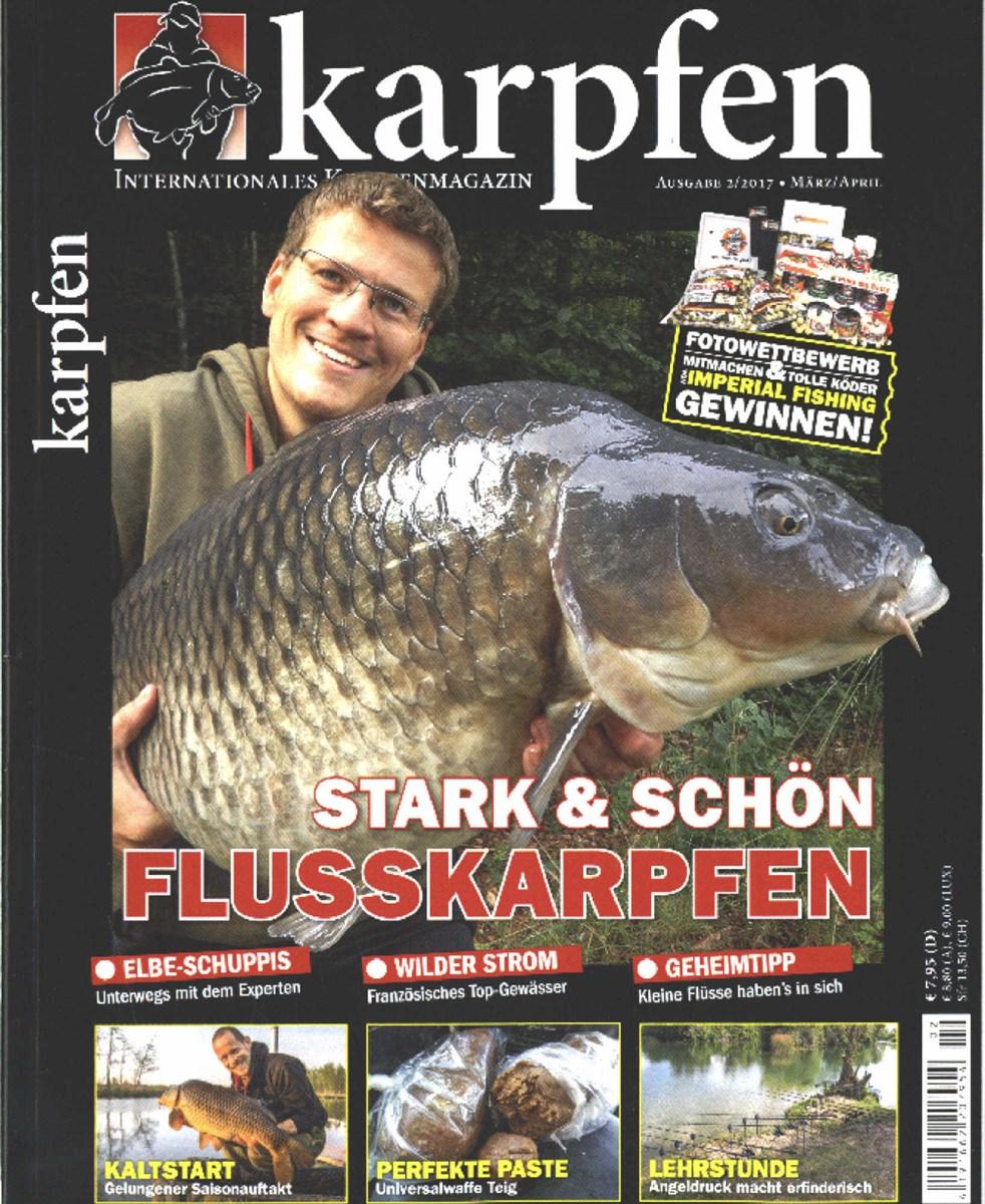 Karpfen Zeitung