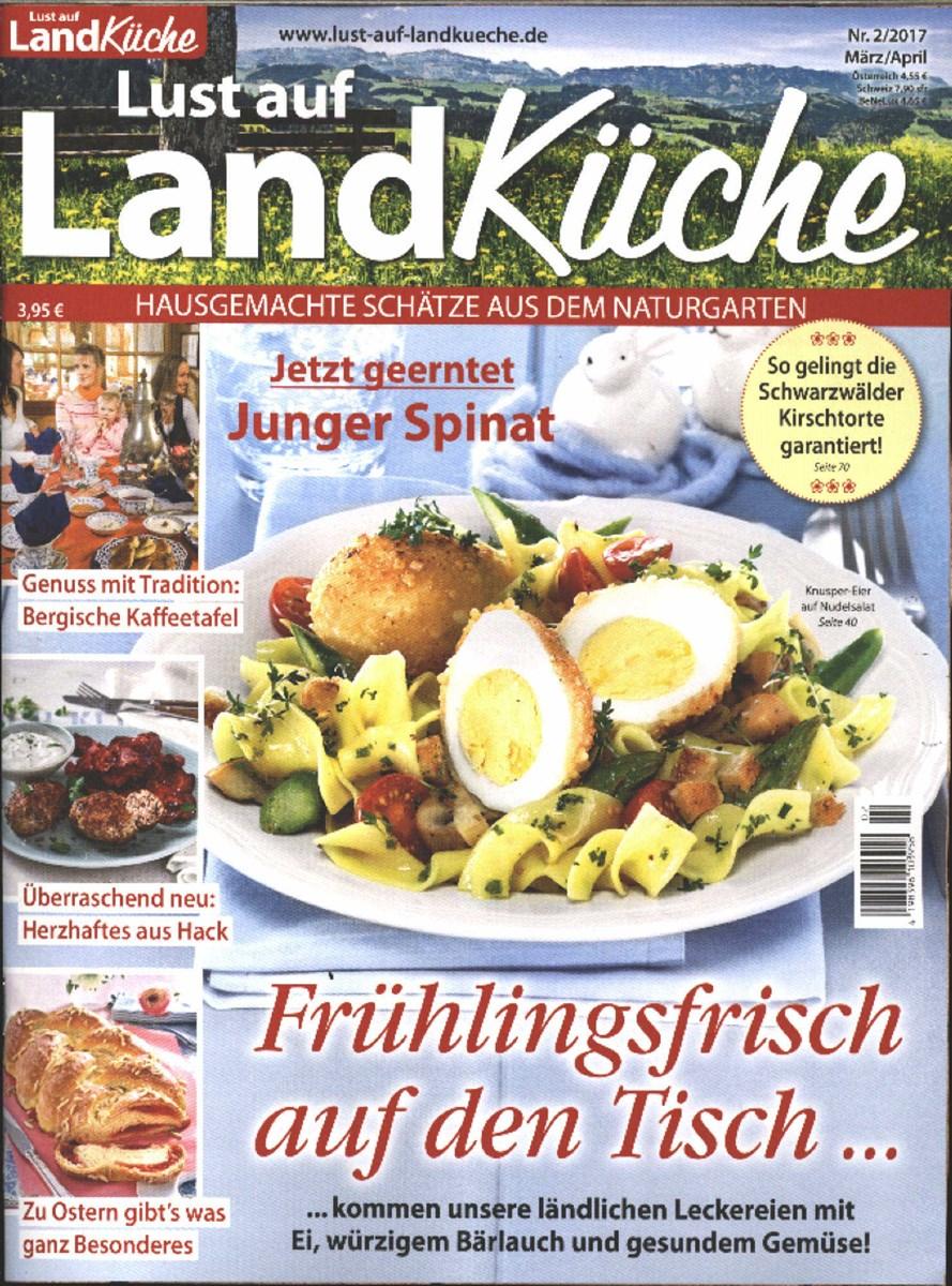 Atemberaubend Köche Landküche Zeitgenössisch - Ideen Für Die Küche ...