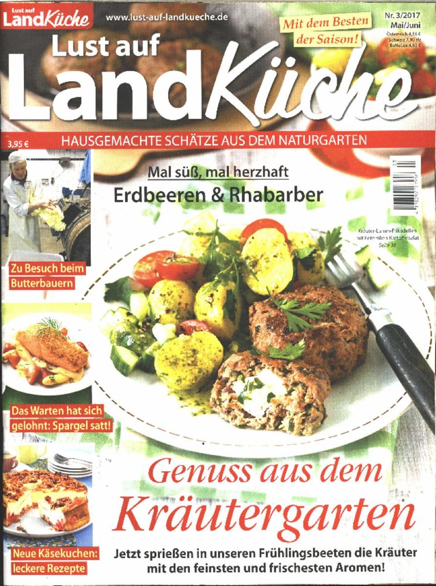 Berühmt Köche Landküche Bilder - Küche Set Ideen - deriherusweets.info