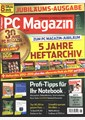 PC MAGAZIN CD-ROM
