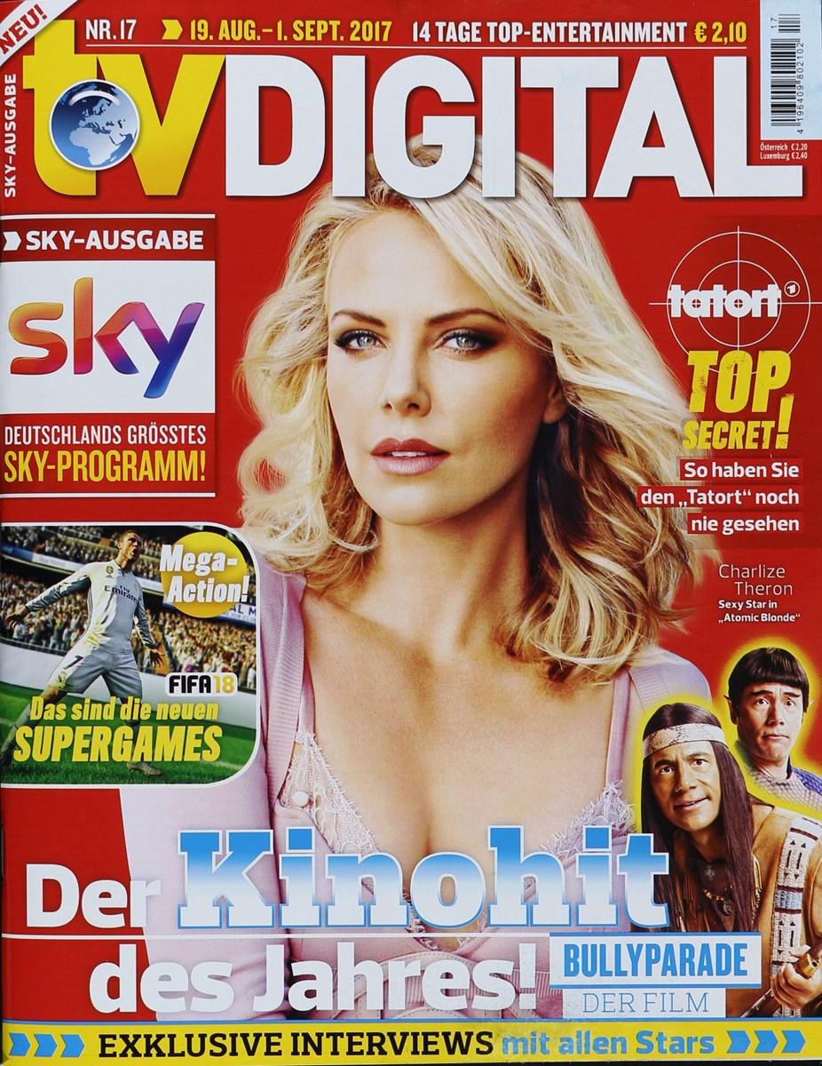Tv Digital Sky Ausgabe