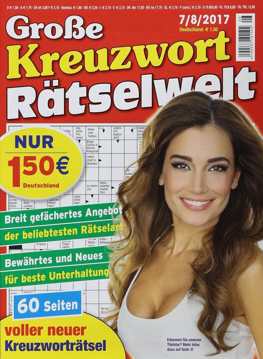 Kreuzwort Online