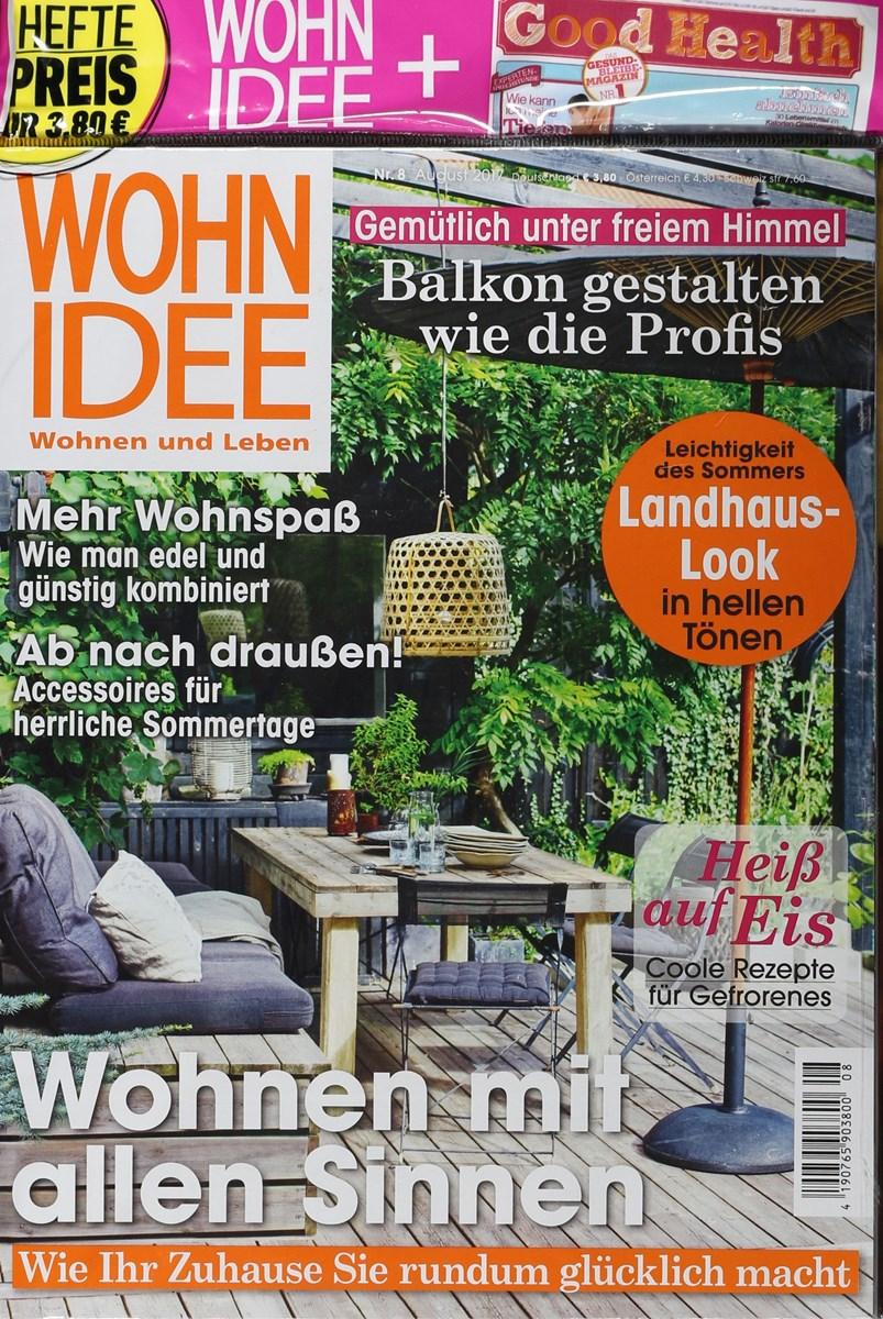 Wohnideen und mehr emejing wohnideen und mehr ideas house for Zeitschrift wohnidee