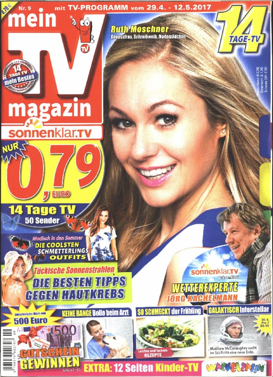 mein tv magazin