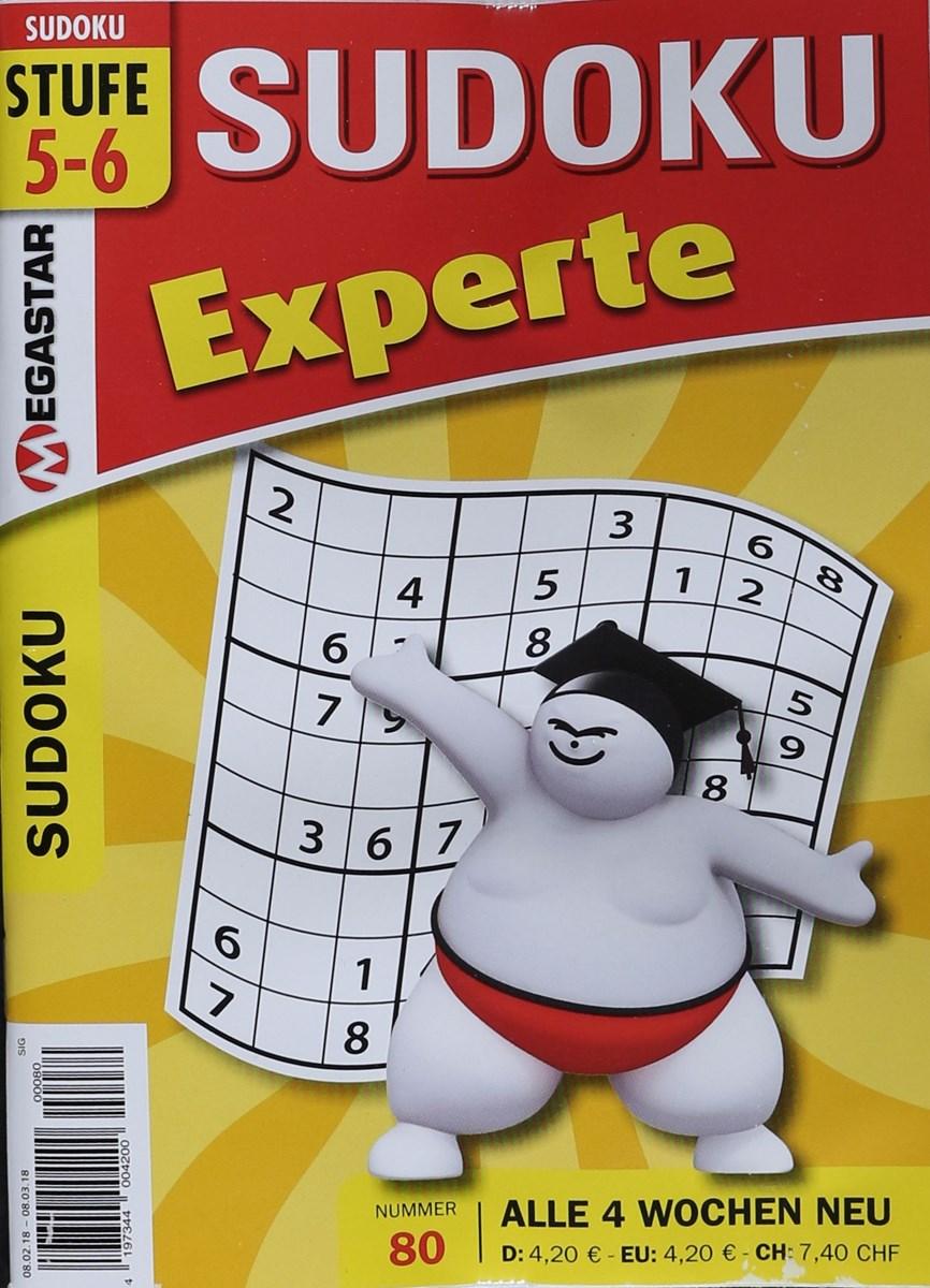 Sudoku Zeitung