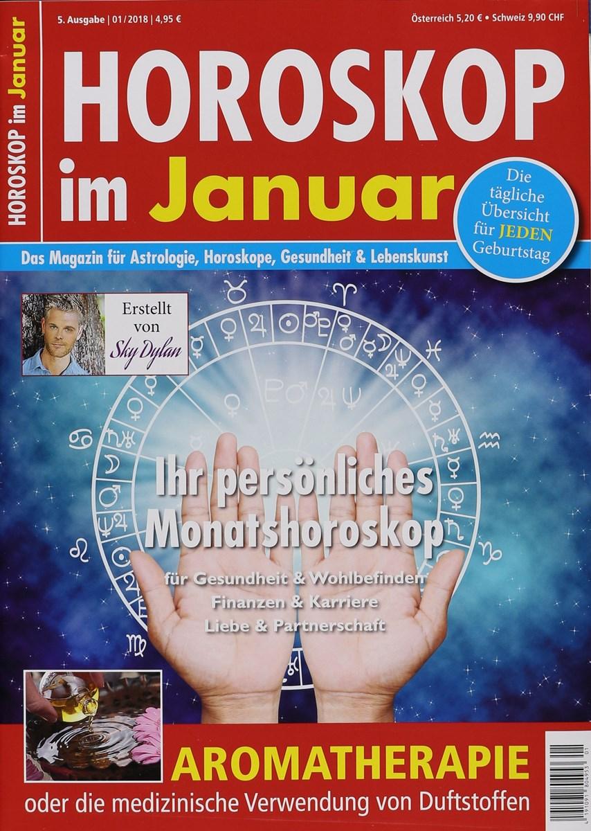 Horoskop Nächster Monat