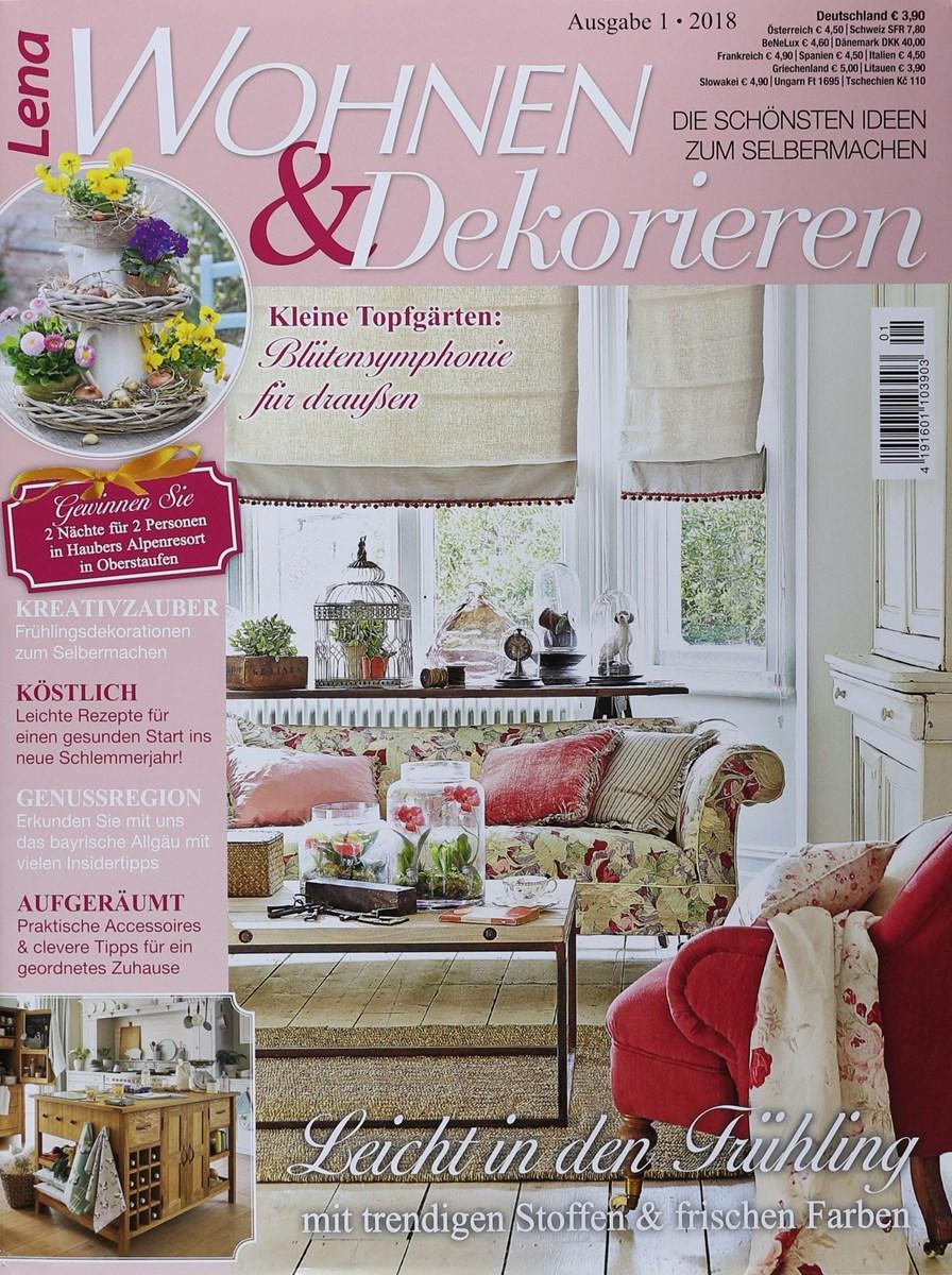 Wohnen Zeitschrift österreich emejing dekorieren und wohnen photos kosherelsalvador com