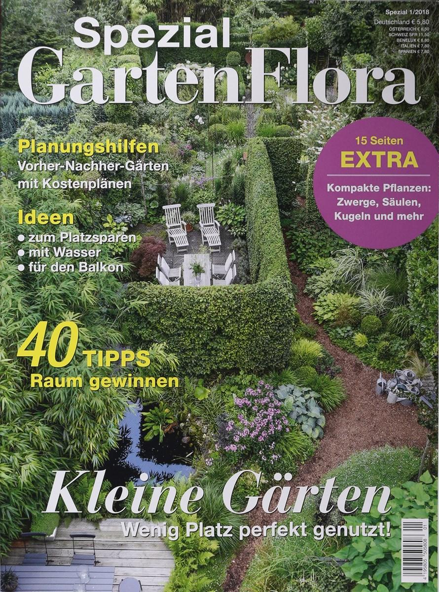 Garten Flora Spezial 12018 Zeitungen Und Zeitschriften Online