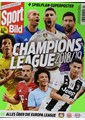 SPORT BILD SH CHAMPION LEAGUE
