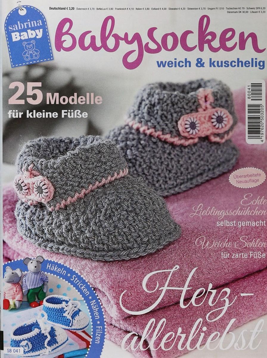 Babysocken Sabrina Baby 412018 Zeitungen Und Zeitschriften Online