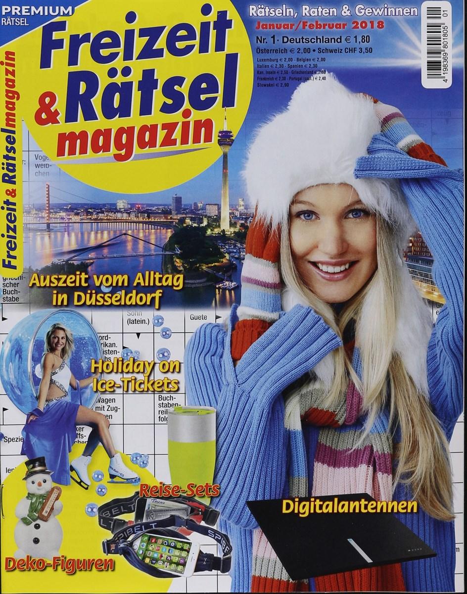Freizeit Magazin