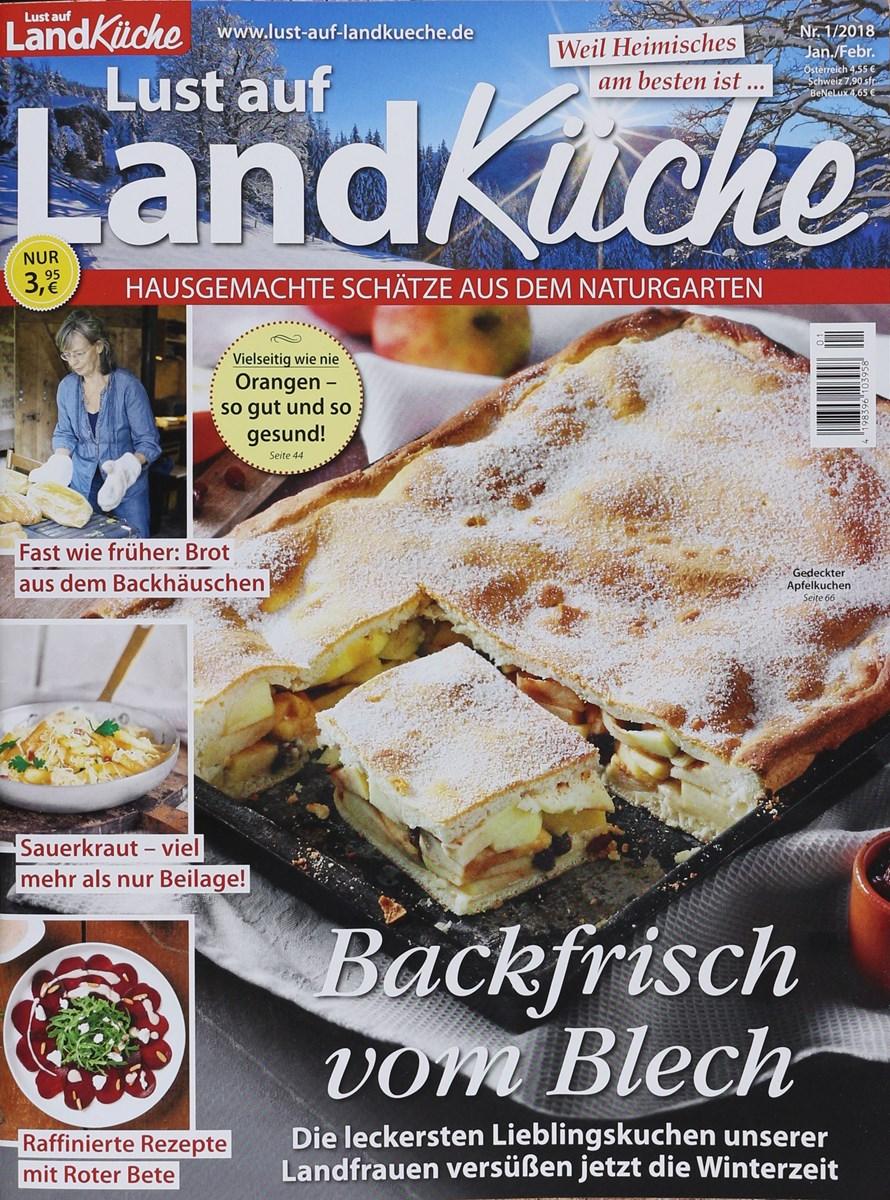 Ziemlich Köche Landküche Bilder - Küchen Design Ideen - talkychamber ...