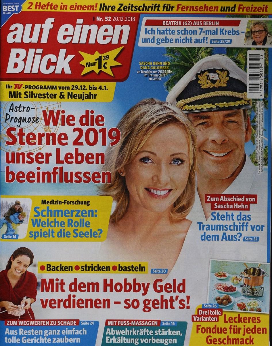 Auf Einen Blick West 522018 Zeitungen Und Zeitschriften Online