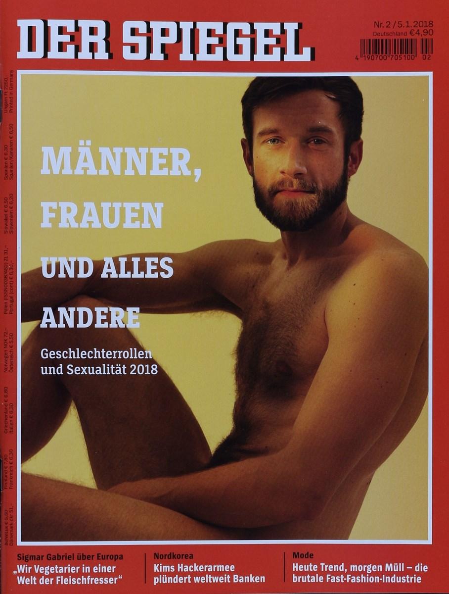 Der spiegel 2 2018 zeitungen und zeitschriften online for Spiegel 29 2018