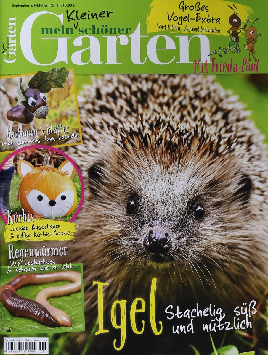Mein Kleiner Schoner Garten 2 2018 Zeitungen Und Zeitschriften Online