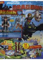 PLAYMOBIL DRAGONS SONDERHEFT