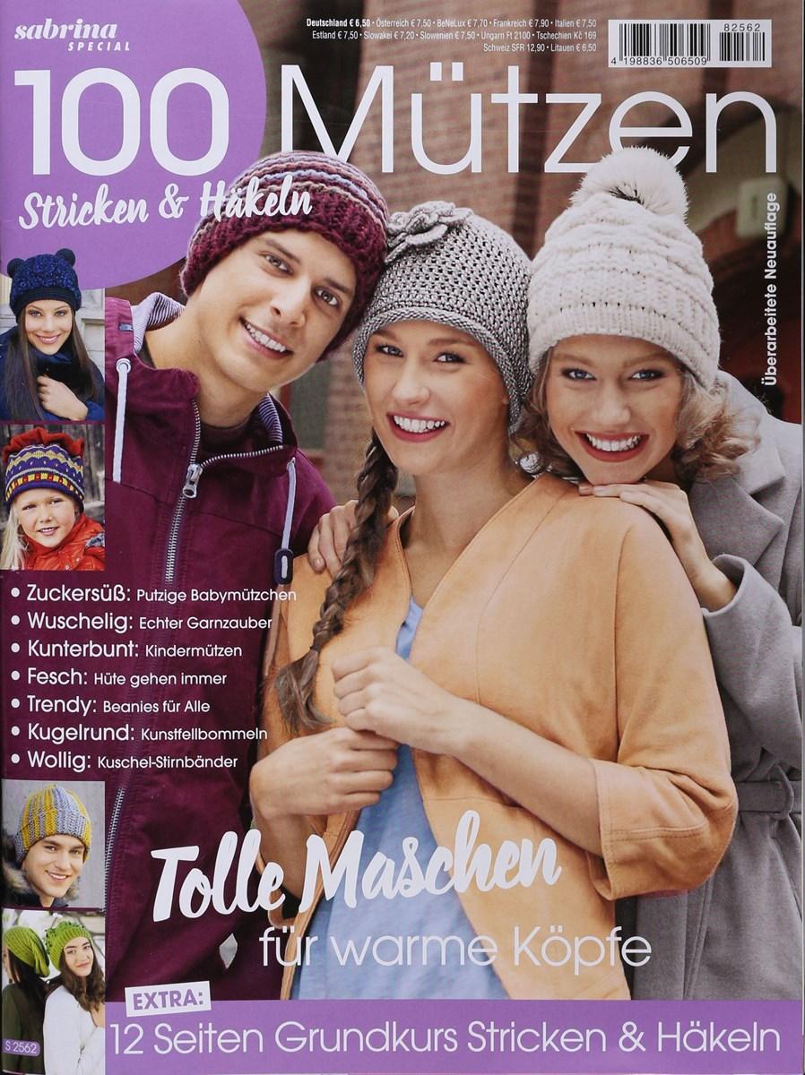 100 Mützen Sabrina Special 25622018 Zeitungen Und Zeitschriften