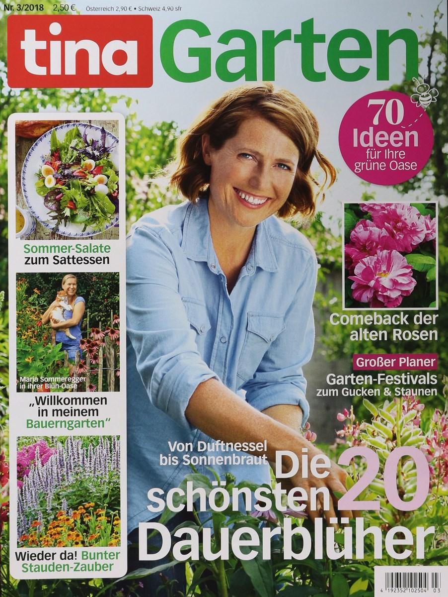 Tina Garten 32018 Zeitungen Und Zeitschriften Online