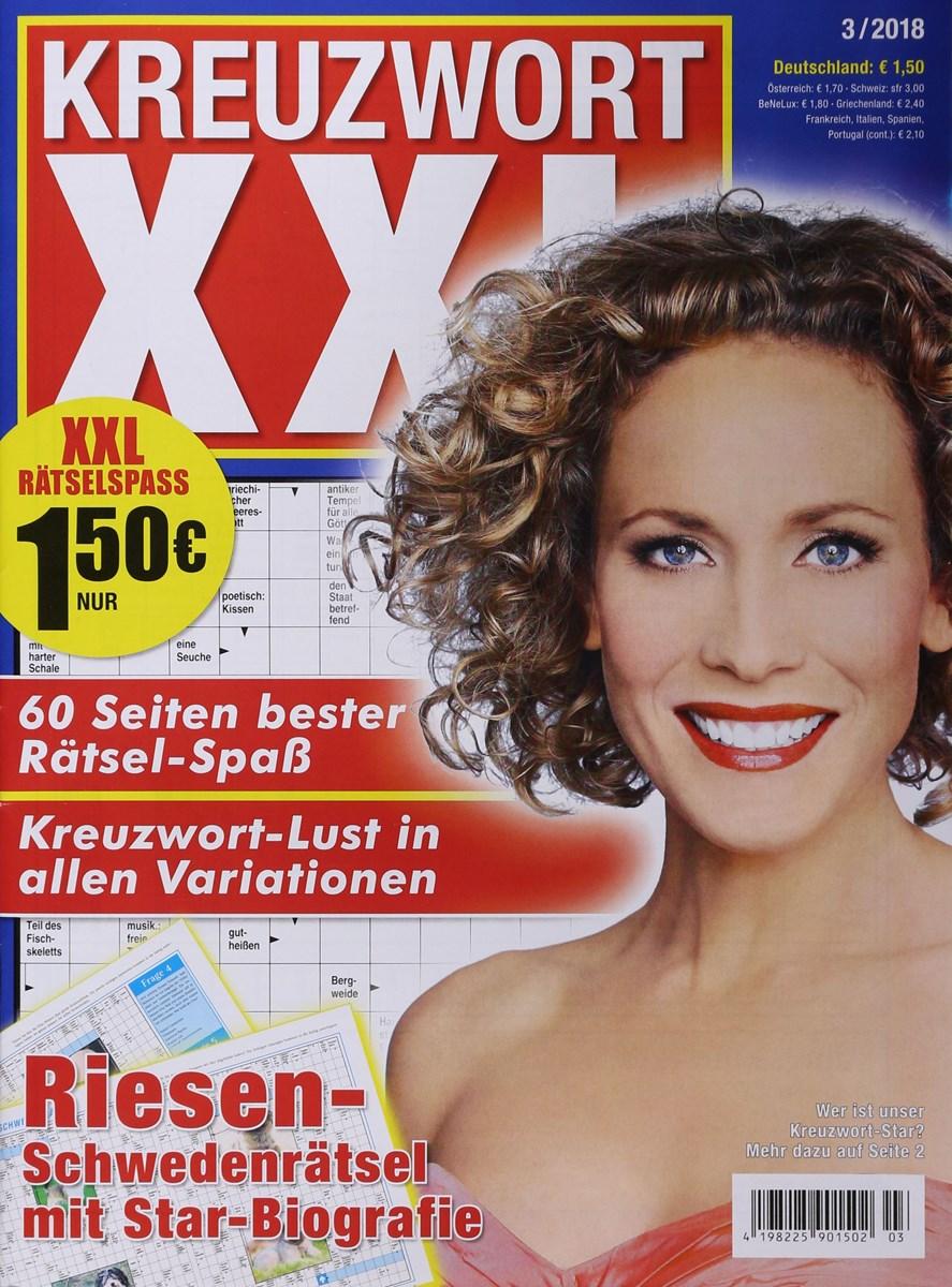 Kreuzwort Süddeutsche