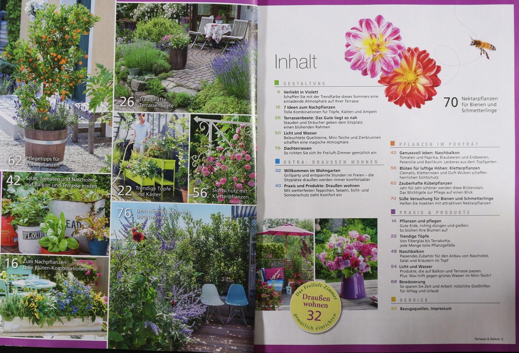 Mein Schöner Garten Spezial 1752018 Zeitungen Und Zeitschriften