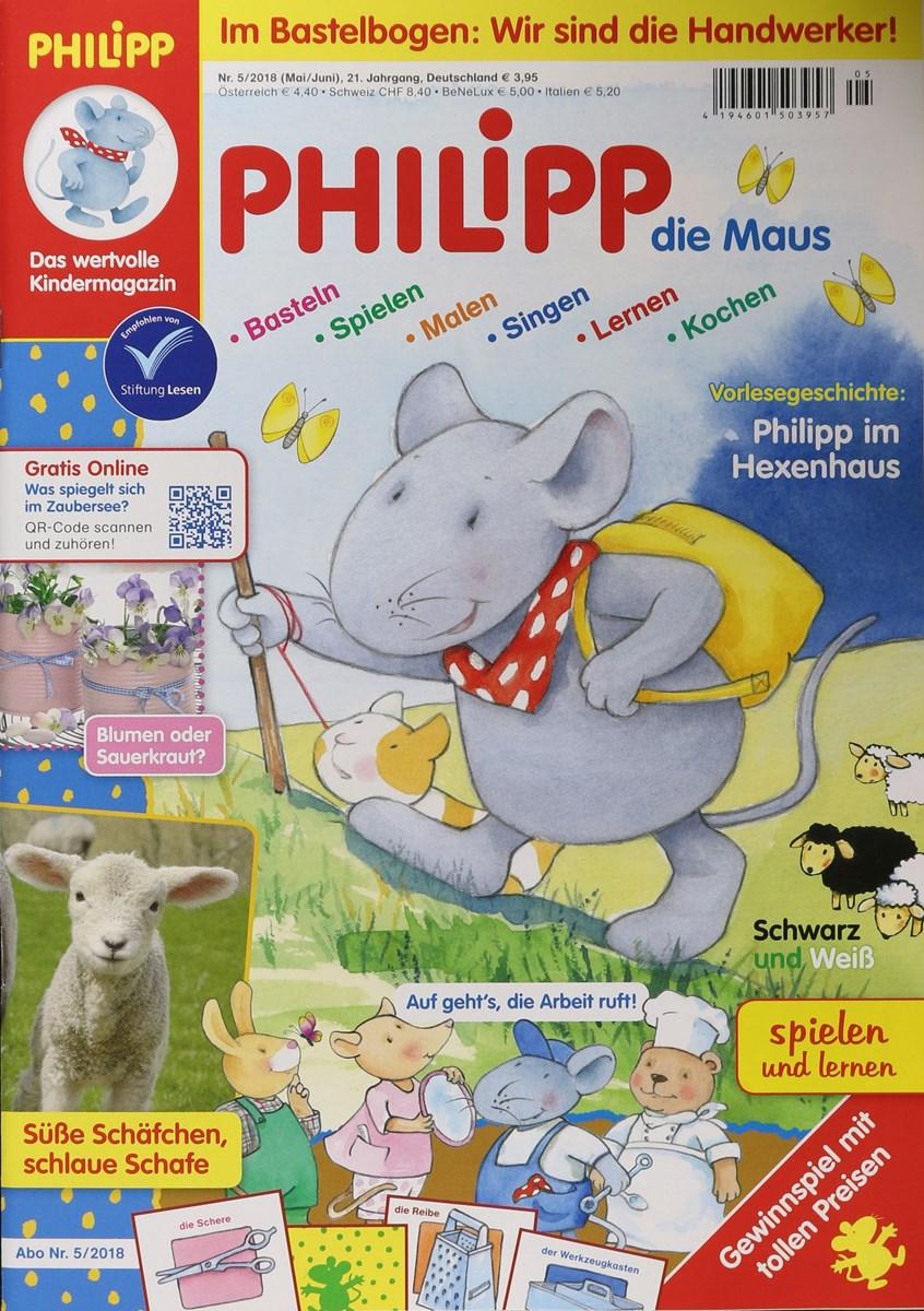 Maus Philipp