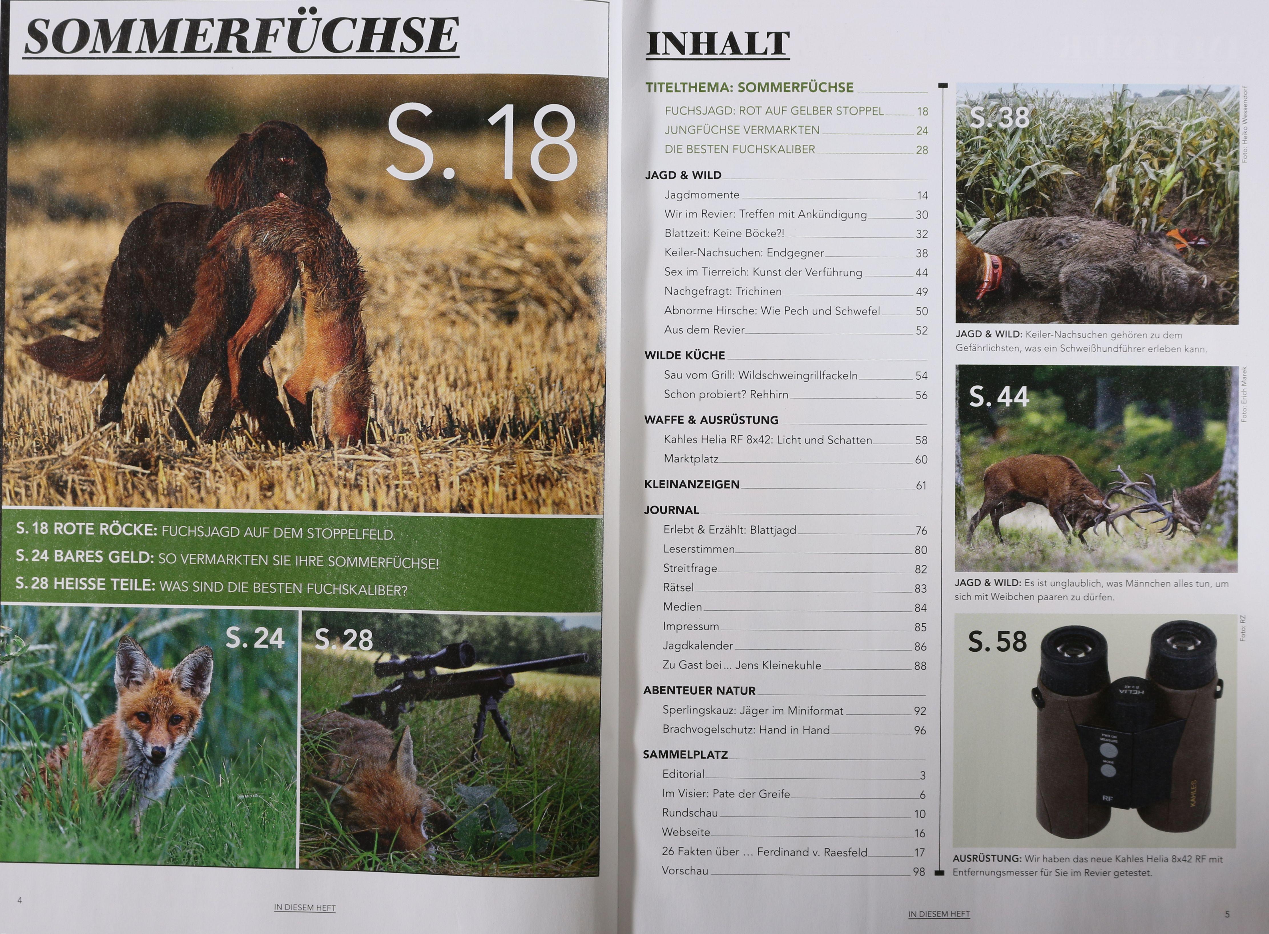 Jagd Entfernungsmesser Rätsel : Unsere jagd fernglas test im die besten outdoor