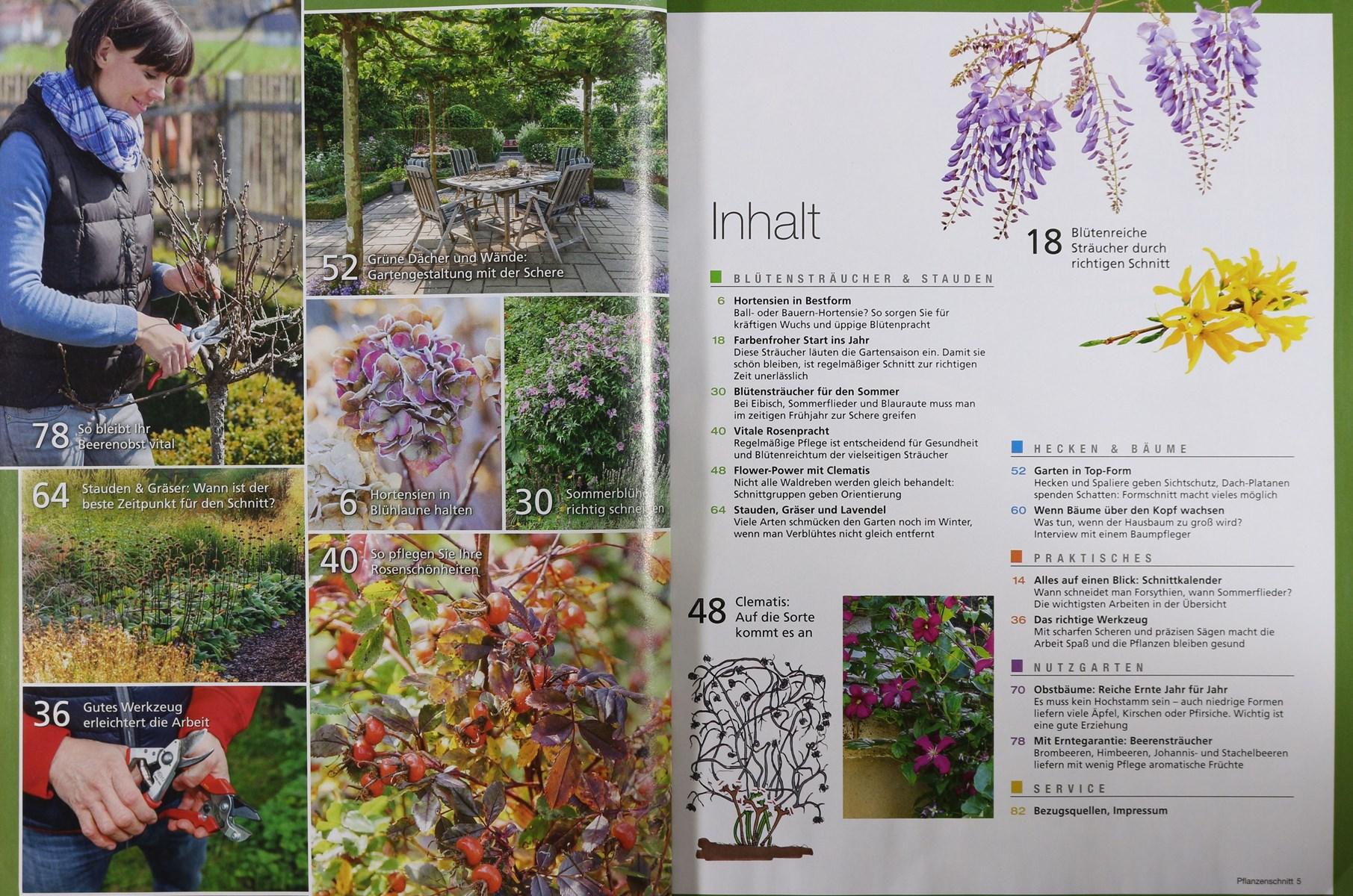 Mein Schöner Garten Spezial 1782018 Zeitungen Und Zeitschriften