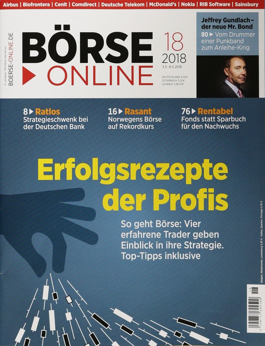 Boerse Online