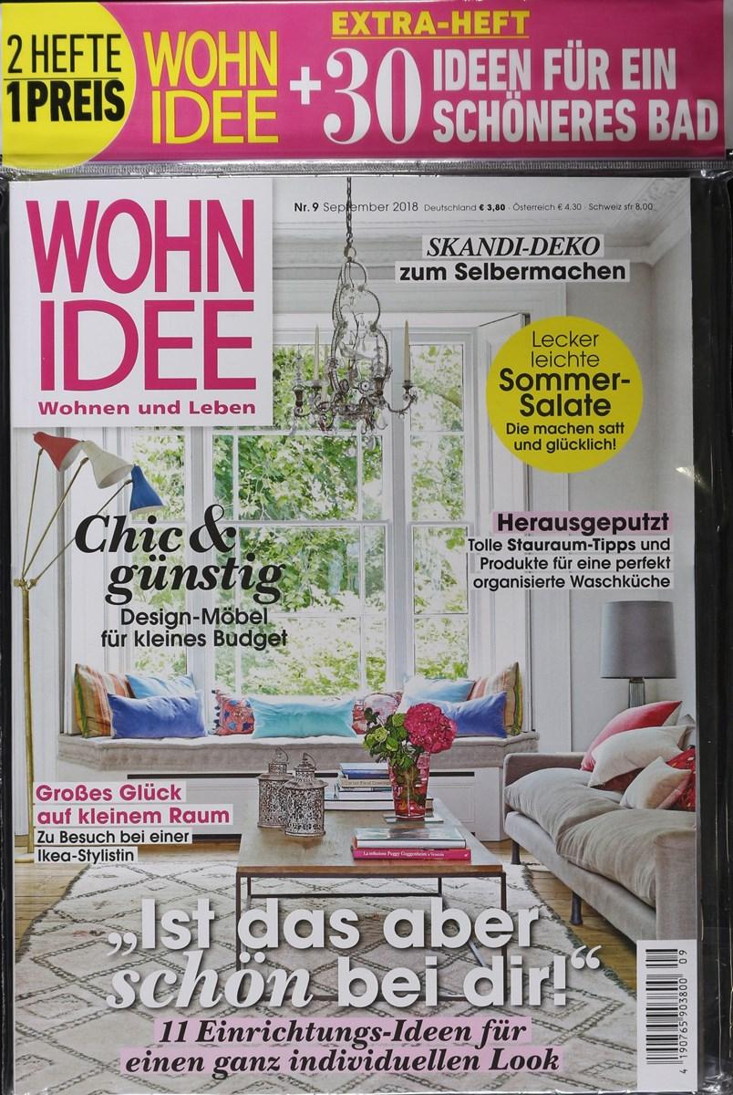 Wohnidee 92018 Zeitungen Und Zeitschriften Online