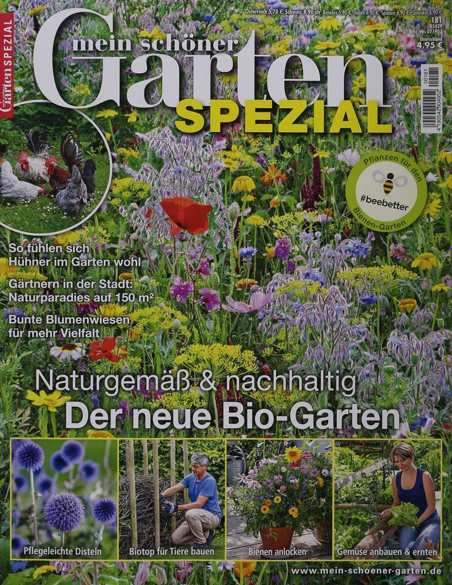 Mein Schöner Garten Rtl