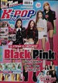 NEW STARS SPECIAL K-POP PHÄNOMENE BLACKPINK