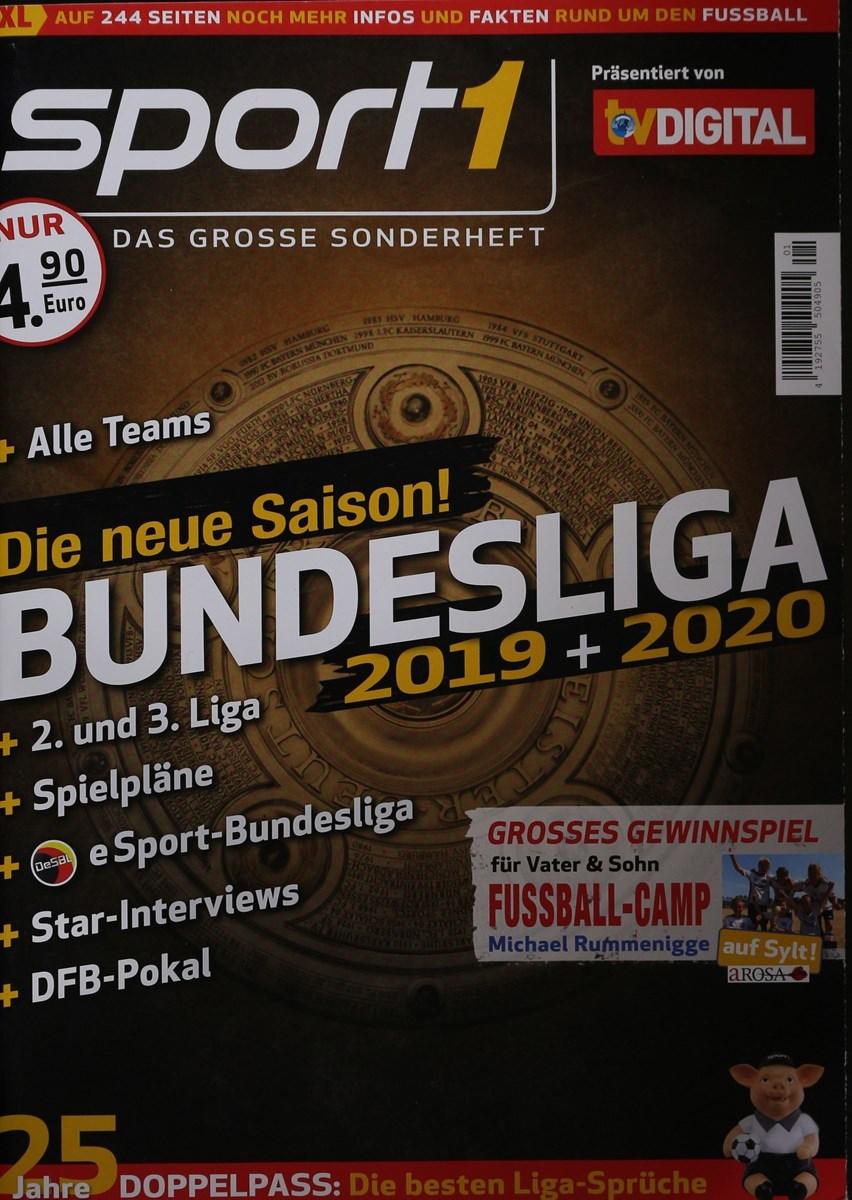 Bundesliga Sport 1
