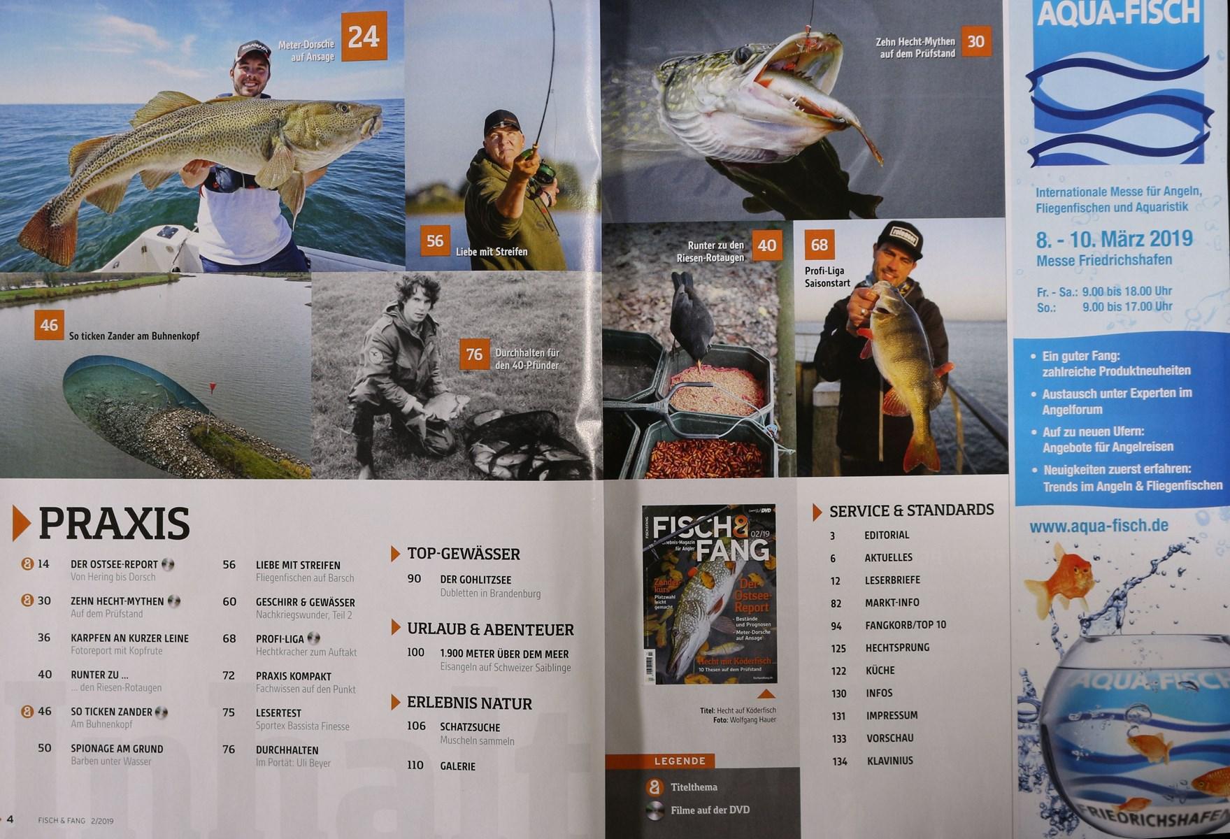 Fisch Und Fang Kostenlos