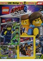 LEGO MAGAZIN THE LEGO MOVIE 2