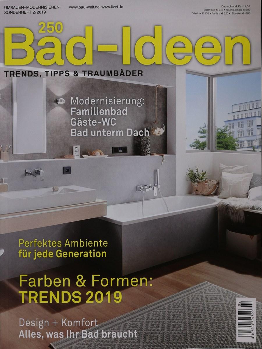 200 BAD IDEEN 20/20019   Zeitungen und Zeitschriften online