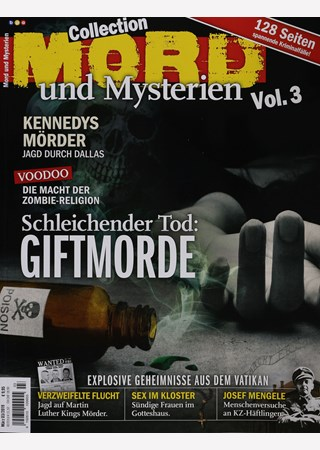 MORD & MYSTERIEN COLLECTION
