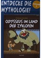 MYTHOLOGIE FÜR KINDER