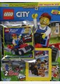LEGO MAGAZIN CITY