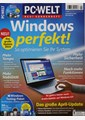 PC WELT SONDERHEFT WINDOWS PERFEKT!