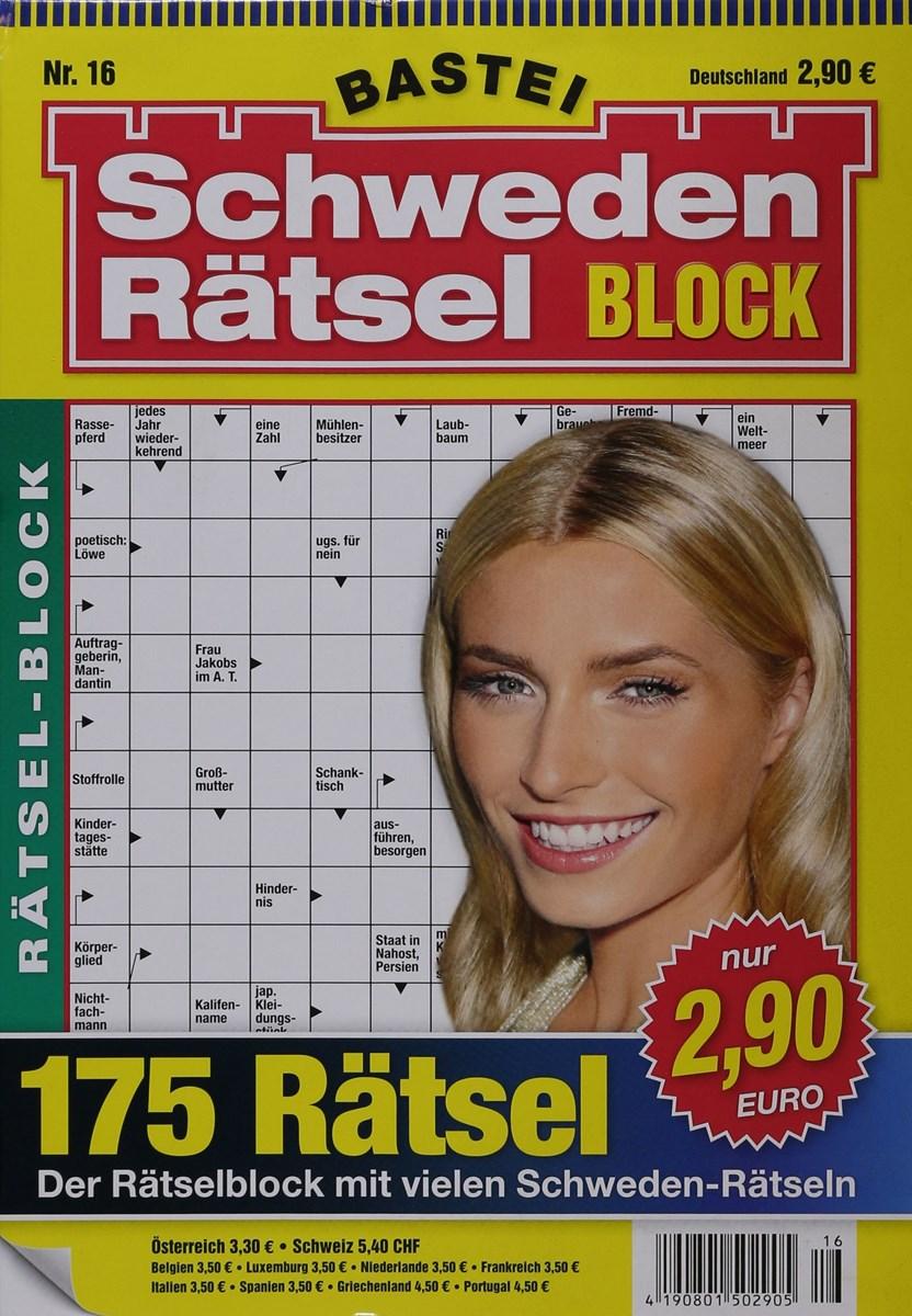Block Rätsel