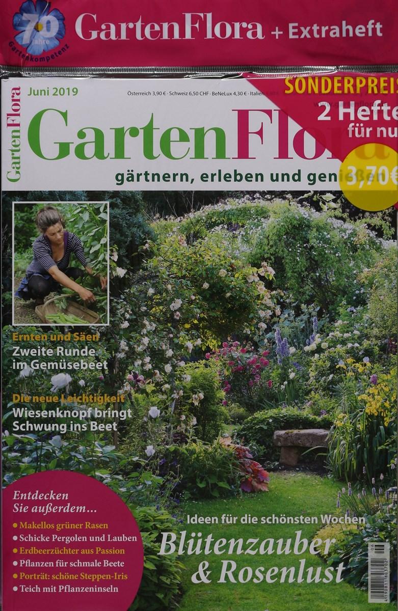 Garten Flora 62019 Zeitungen Und Zeitschriften Online