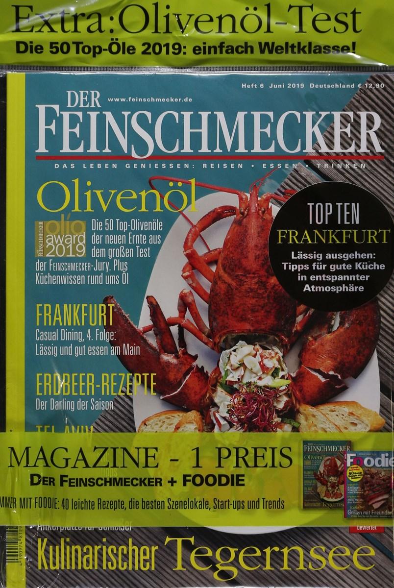 Feinschmecker Foodie